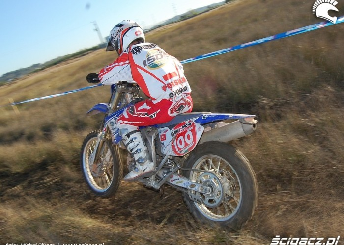 Kedzierski Lukasz ISDE 2009 Portugalia