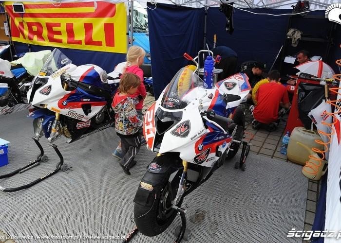gorka motocykle wmmp 2010 runda v poznan