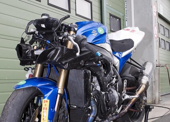 motocykl salety po wypadku brno ii runda wmmp h mg 0005