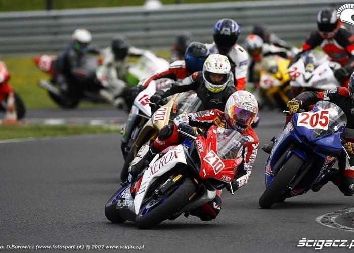 IV Runda Motocyklowych Mistrzostw Polski w Moscie 05