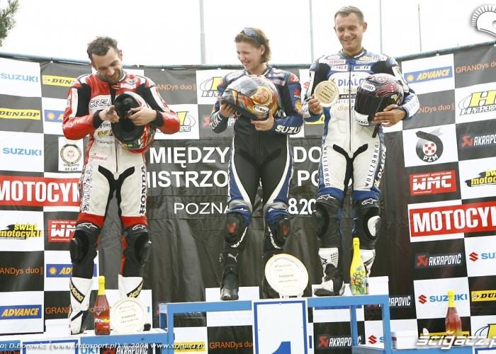 cbr125 vip podium vi runda wmmp poznan 2008 m mg 0426