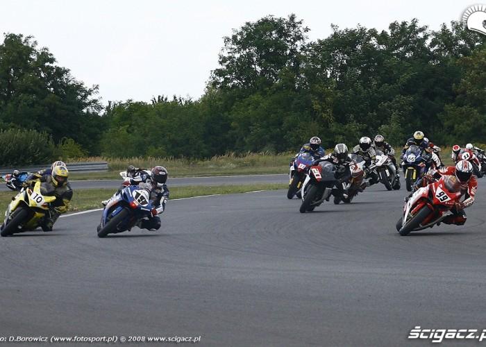 superbike wyscig vi runda wmmp poznan 2008 g mg 0141