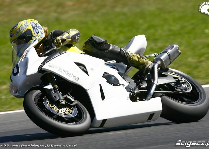 jensen kwalifikacja ii superbike superstock 1000 h3 mg 0095