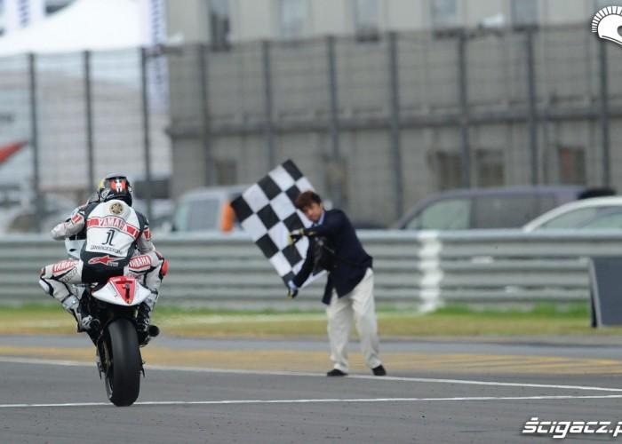 Lorenzo finish
