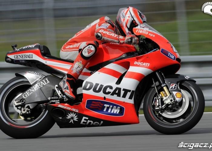 ducati hayden GP Czech