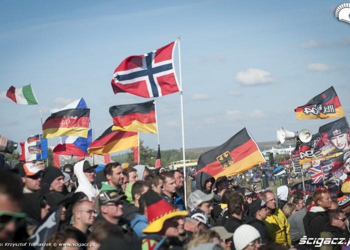 flagi des nations 2013