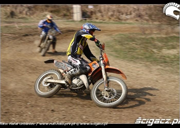 Bull Racing Fest Kryspinow motocross
