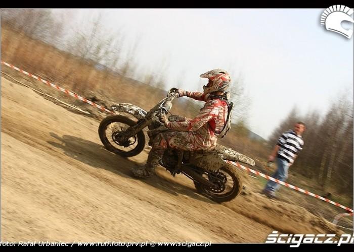 Kryspinow 2009 i motocross