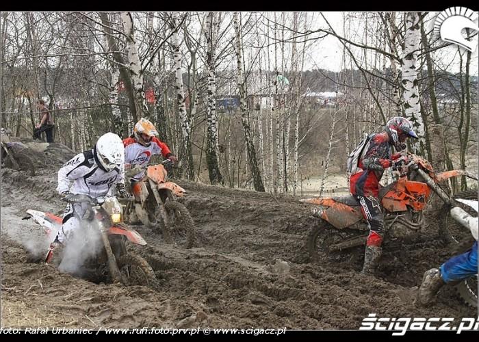 bloto po pas CC Bull Racing Fest Kryspinow 64