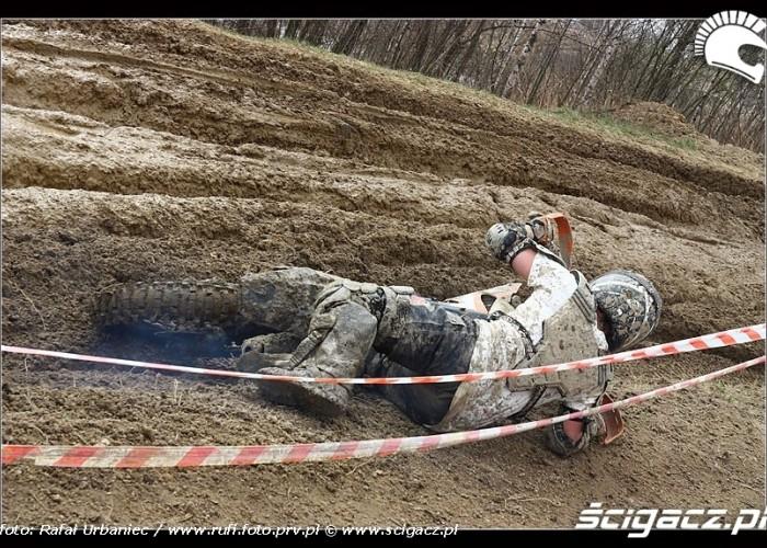 gleba motocyklowa CC Bull Racing Fest Kryspinow 54