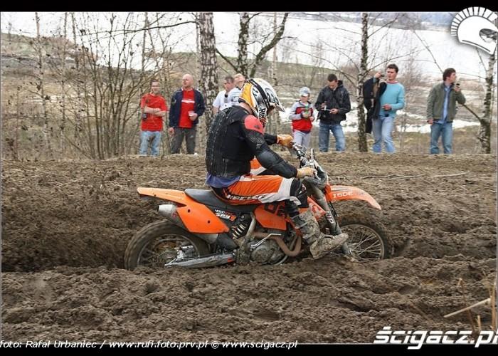 grzaski grunt CC Bull Racing Fest Kryspinow 61