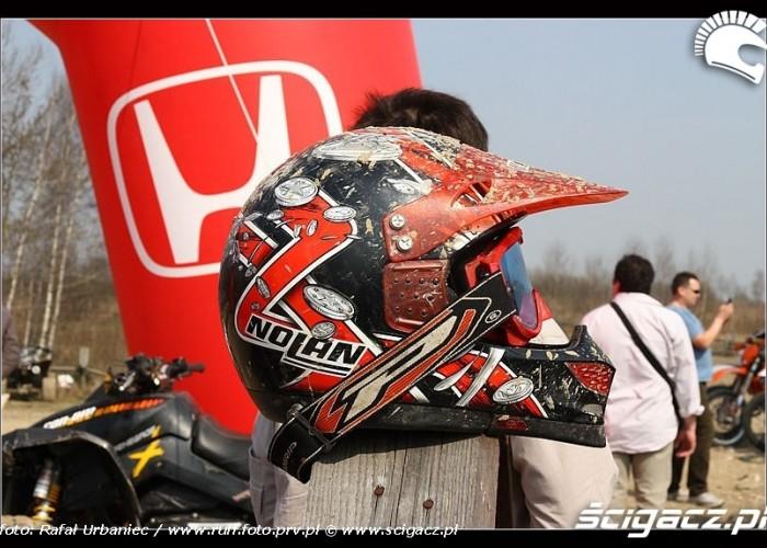 kask CC Bull Racing Fest Kryspinow 1