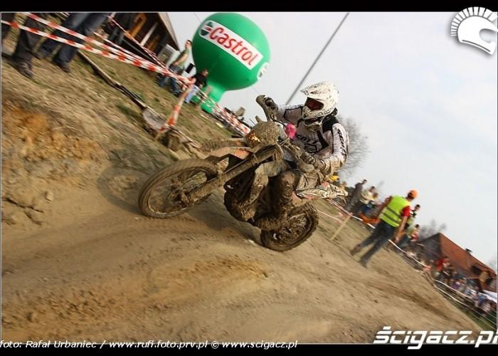 motocross Bull Racing Fest Kryspinow 113