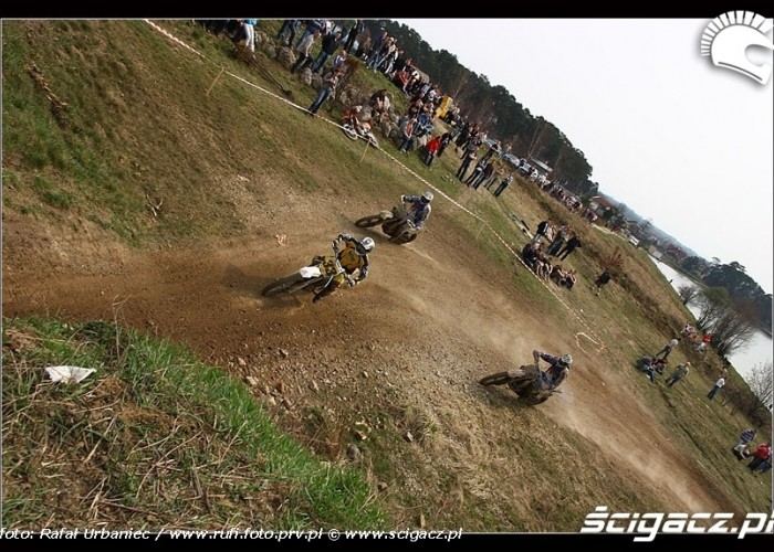 motocykle na CC Bull Racing Fest Kryspinow 109