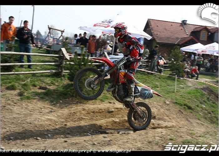 niezle whillie CC Bull Racing Fest Kryspinow 7