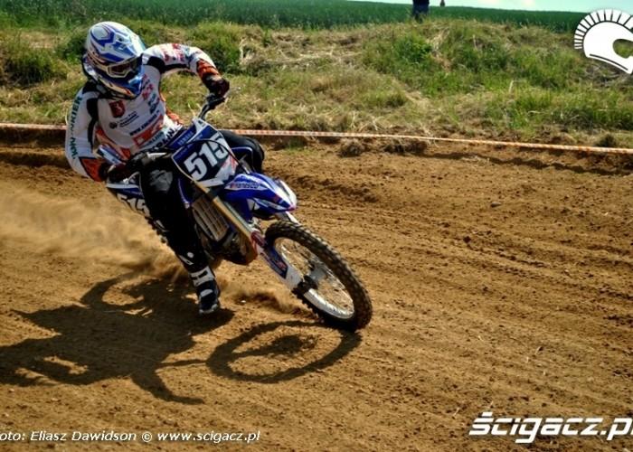 Jakub Piatek Mistrzostwa Polski Glogow