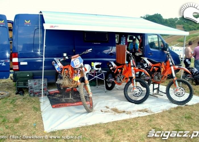 KTM Mistrzostwa Polski Glogow