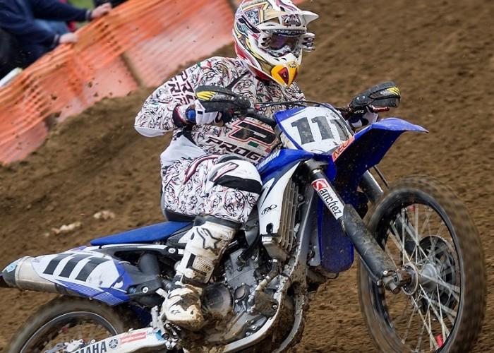 kurowski idzie bokiem motocross olsztyn 2010