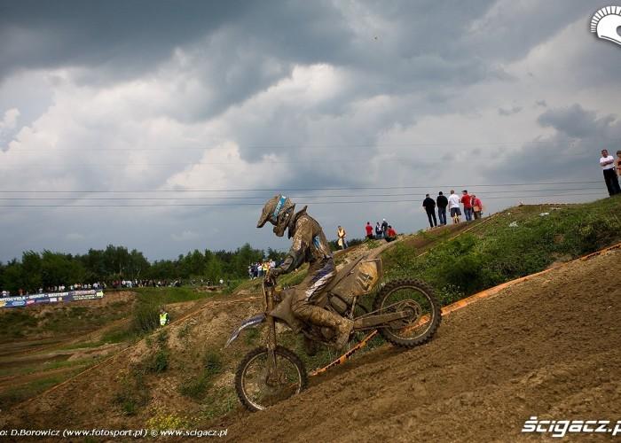 burzowe chmury motocross mistrzostwa polski radom maj 2010 c mg 0204