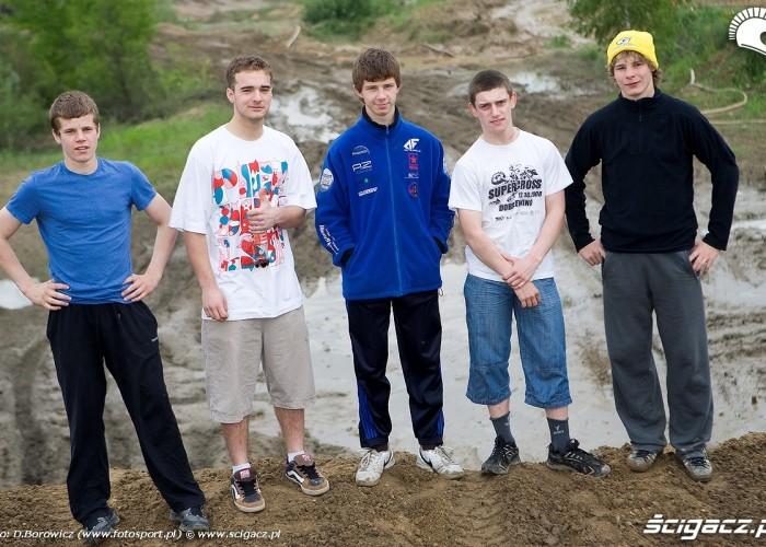 juniorzy motocross mistrzostwa polski radom maj 2010 c mg 0245