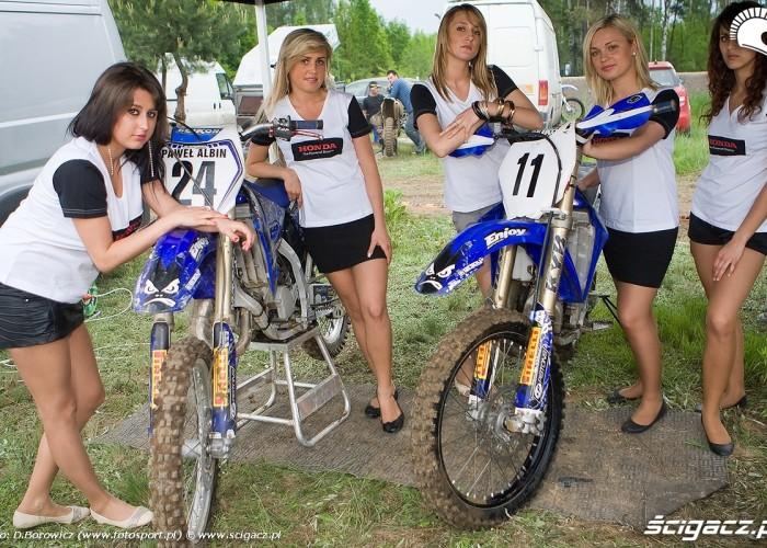 laski z motocyklami motocross mistrzostwa polski radom maj 2010 c mg 0111