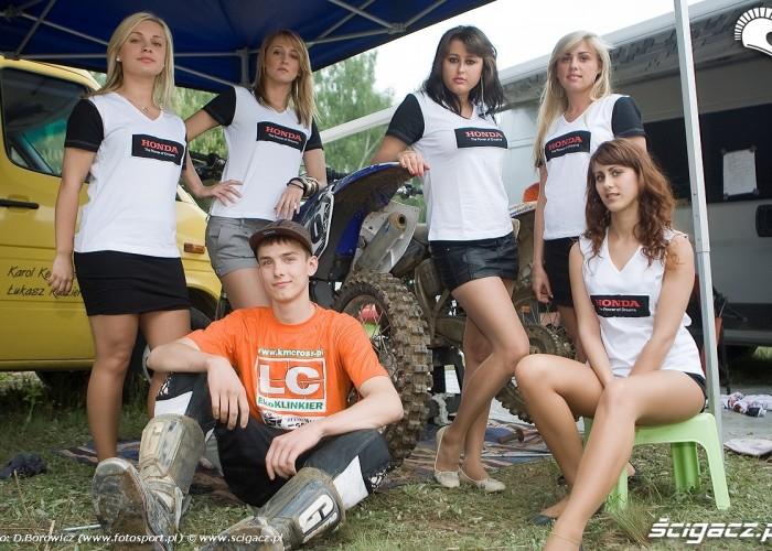 laski z zawodnikiem motocross mistrzostwa polski radom maj 2010 c mg 0097