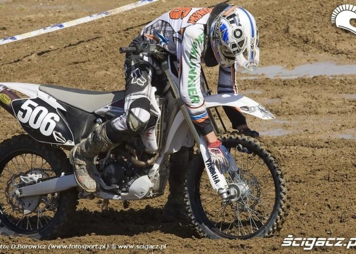 kompresja zawieszenia mistrzostwa europy motocross olsztyn 2009 a mg 0005