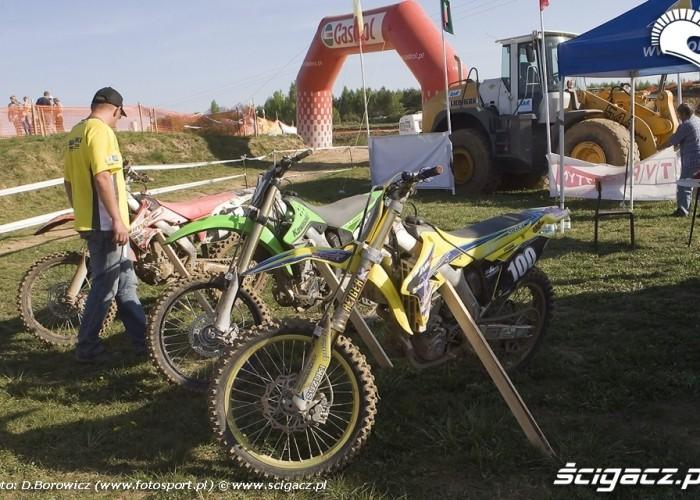 kontrola techniczna mistrzostwa europy motocross olsztyn 2009 d mg 0562