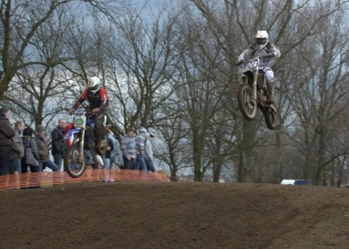 Mistrzostwa Polski Strefy Zachodniej w Motocrossie