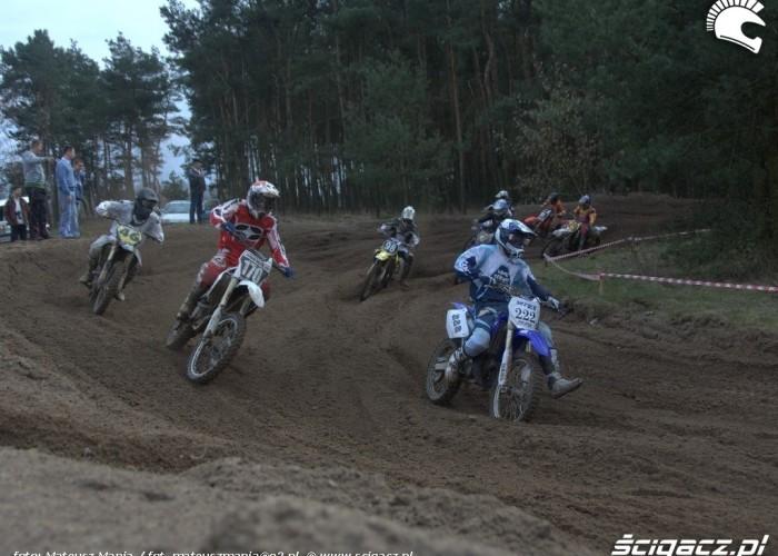Mistrzostwa Polski Strefy Zachodniej w Motocrossie Leszno