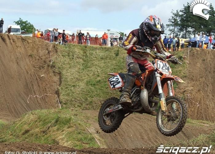 Denis Zmija Kalinowski MX65