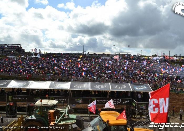 kibice motocross of nations 2011