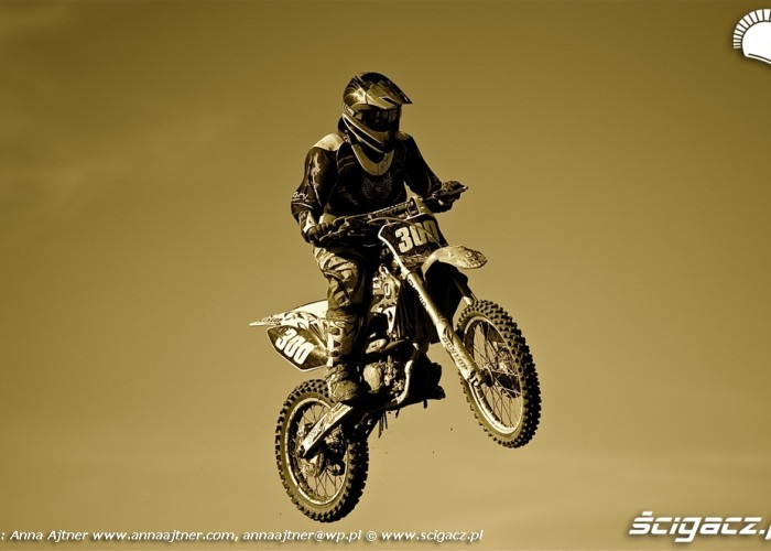 Motocross Sobienczyce
