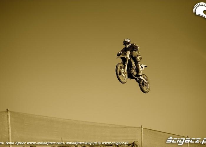 Motocross Sobienczyce 09
