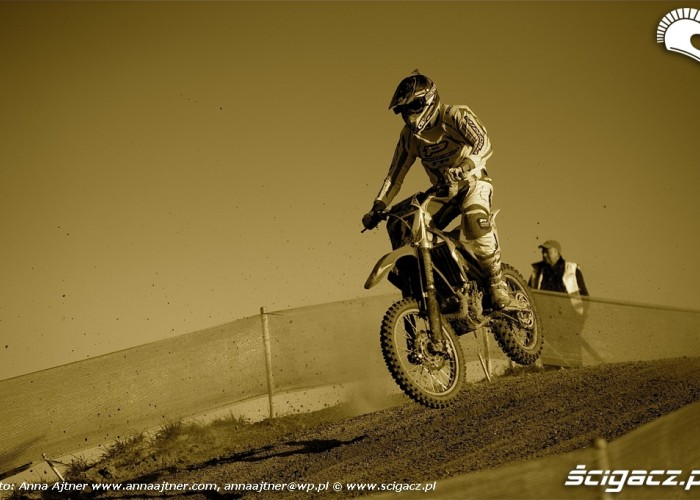 Motocross Sobienczyce 2010