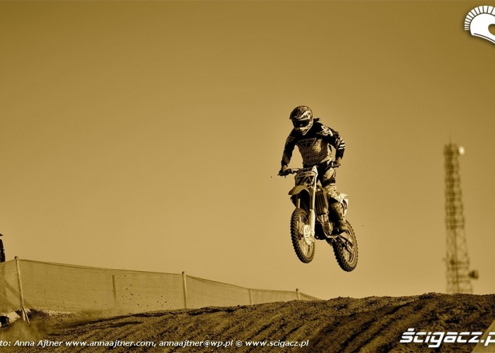 Motocross Sobienczyce 2010 04