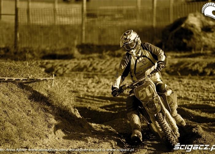 Motocross Sobienczyce 2010 09