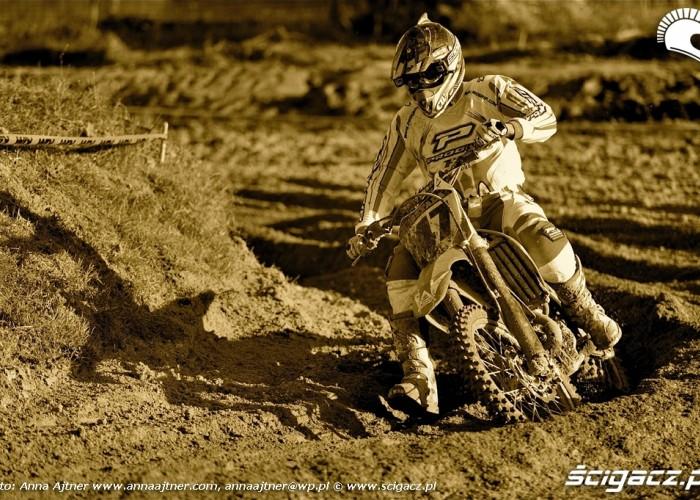Motocross w Sobienczycach 01