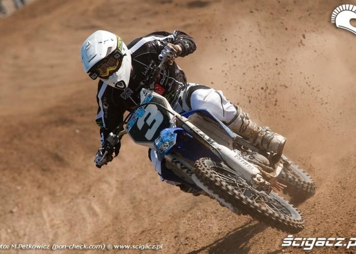 arek mank motocross mx2 gdansk