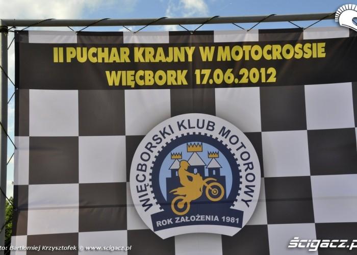 Puchar Krajny 2012 banner