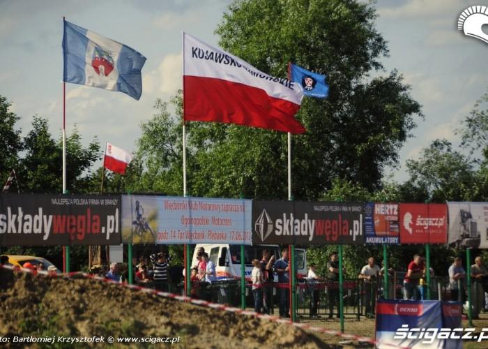 Puchar Krajny przed startem