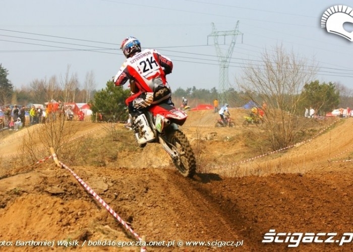 Motocross Radom Puchar Polski 01