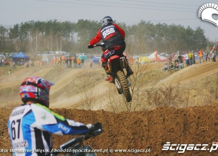 Motocross Radom Puchar Polski 02