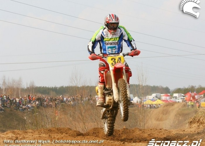 Motocross Radom Puchar Polski 05