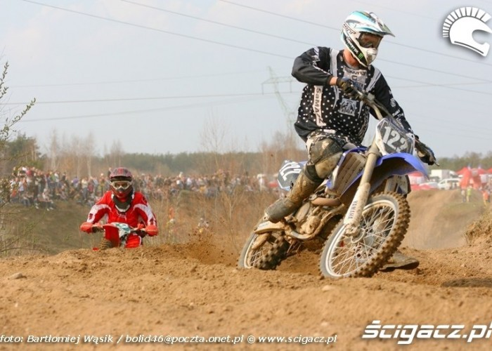Motocross Radom Puchar Polski 06