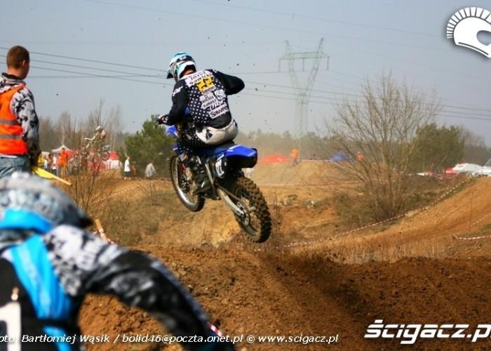 Motocross Radom Puchar Polski 07