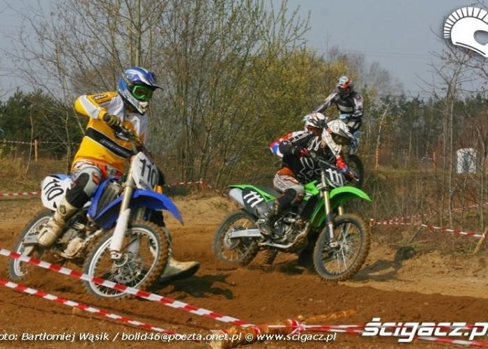 Motocross Radom Puchar Polski 10