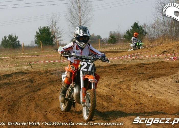 Motocross Radom Puchar Polski 11