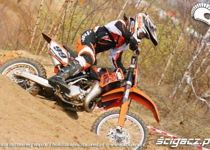 Motocross Radom Puchar Polski 13