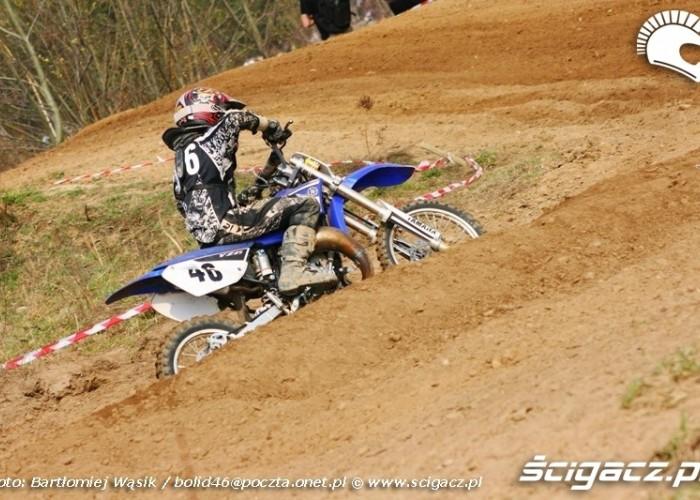 Motocross Radom Puchar Polski 14